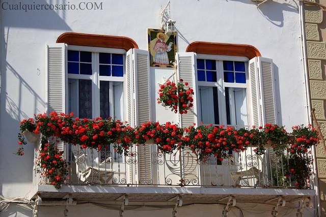 Balcones con vida propia