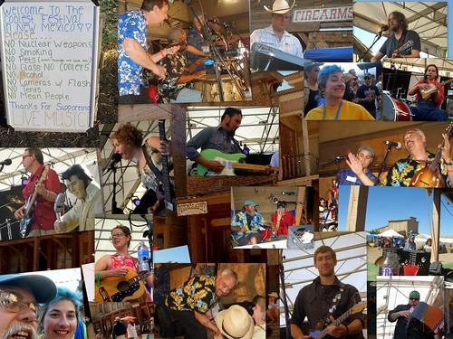THIRSTY EAR FESTIVAL 2009