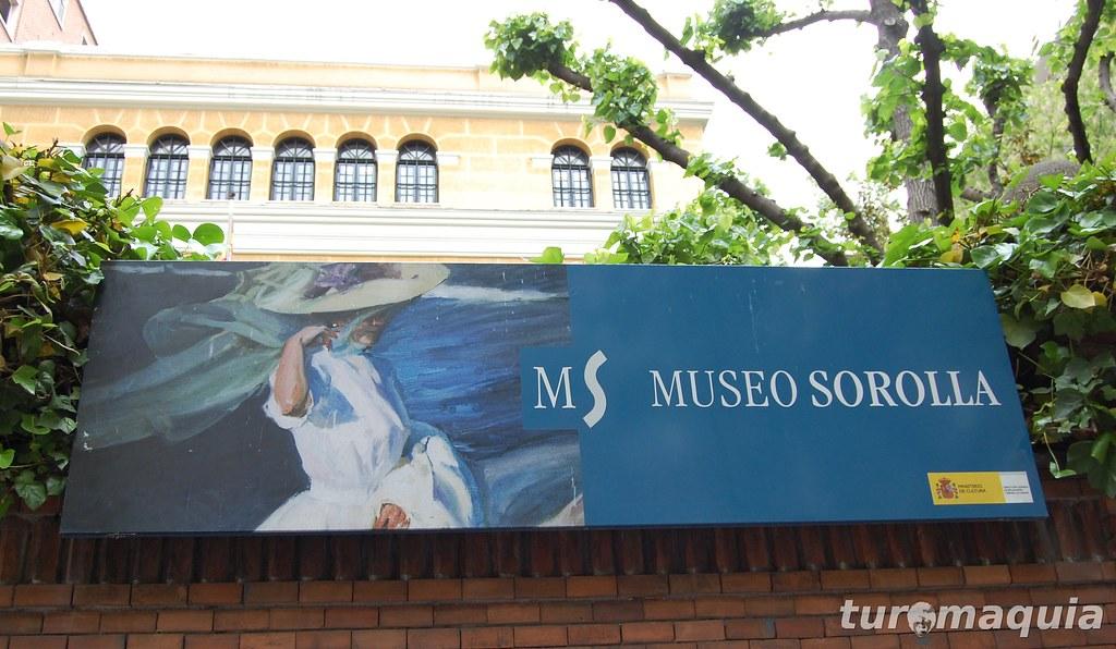 Museu Sorolla