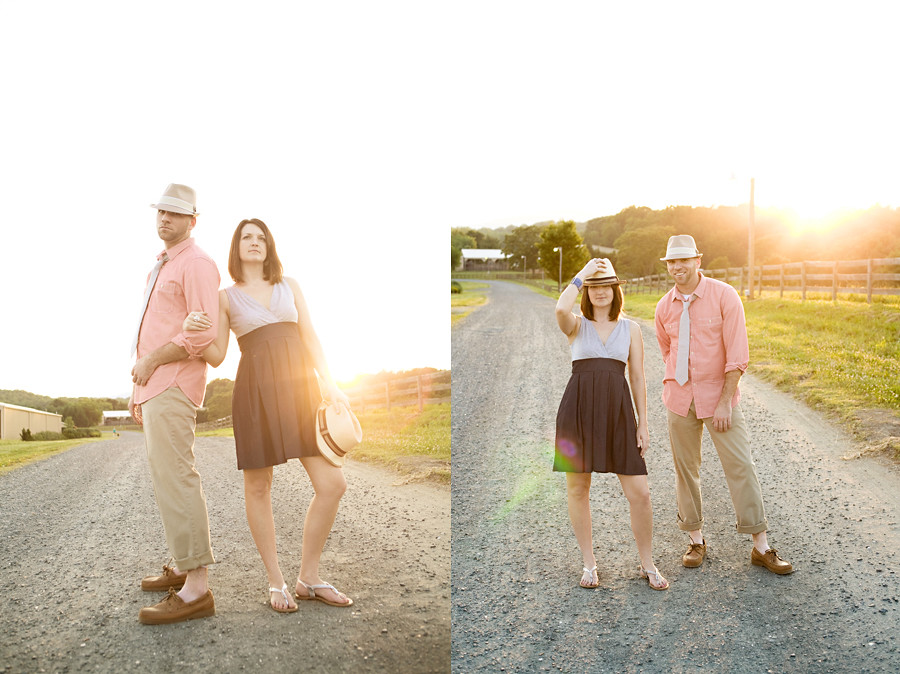 Traci and Greg Engagement Teaser