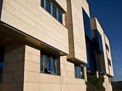 Biblioteca Universidad de León (aidafis) Tags: