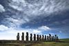 20091225 Isla de Pascua 306 (blogmulo) Tags: chile travel america canon easter de island ar pascua luna viajes miel moai isla lunademiel sudamerica ahu nui rapa canon450d blogmulo 200912 tonagriki