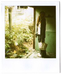 yuyawen. () Tags: film 2010  779  polaroidsonaronestepsx70   floatingexhibition 46