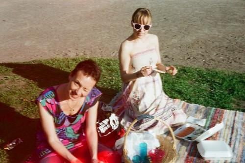 emilia & joanna