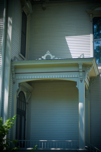 {Summer Jar} Cappon House