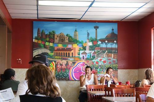 Malt House San Antonio Texas 10 171 Doublecheeseblogger Com