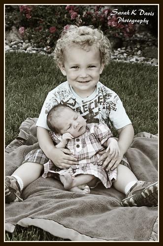 Quinton & Jayde
