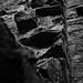 Upprepningar - Utstickande murstenar