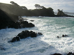089 (TAMA PEITA) Tags: sea newzealand meer waves nz bayofislands northland aotearoa neuseeland brandung taupiribay
