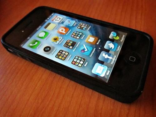 iPhone 4 - Malaysia