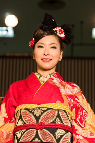 Series: Kimono Fashion Show (55 of 60)