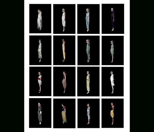 夏可喜當代藝術沙龍:::曖–楊后瑜(娃娃)個展 Inbetween - Grace Wawa Yang Solo Exhibition