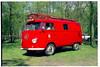 """PA-34-18 Volkswagen Transporter bestelwagen 1955 """"Brandweer Oudendijk"""" • <a style=""""font-size:0.8em;"""" href=""""http://www.flickr.com/photos/33170035@N02/5125499241/"""" target=""""_blank"""">View on Flickr</a>"""