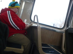 the real Cartman?!?! (Billy Danze.) Tags: