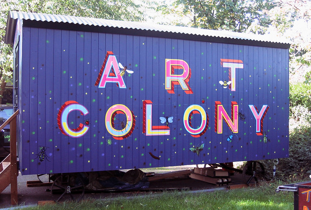 art colony