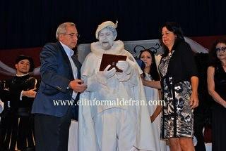 Don Juan Tenorio, del Grupo Arrabal Melilla