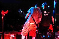 Radio Clash # Aupa Lumbreiras 2010