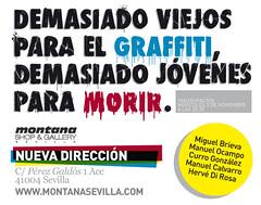 Montana Sevilla - Promo