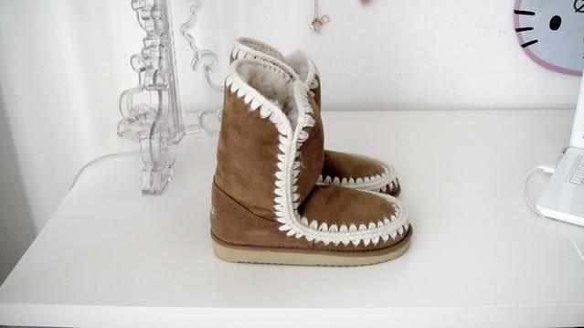 Mou Boots - Sarinski 2