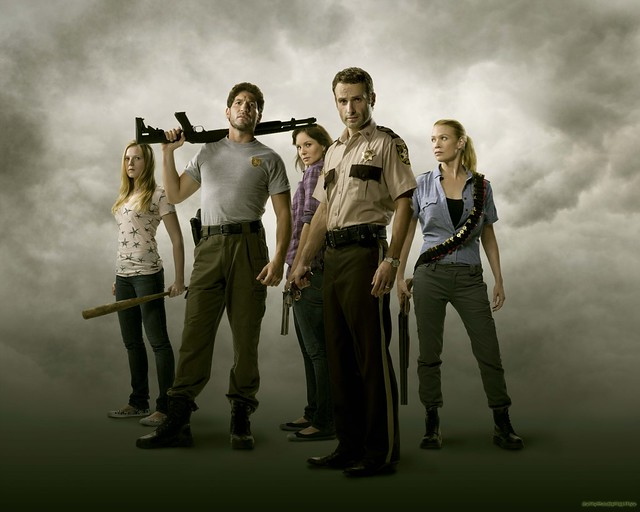 Thumb Rumor says The Walking Dead Season 2 will begin in July 2011