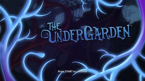 The Undergarden (XBLA, PC)