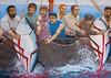 mattanza tonno (kikkedikikka) Tags: sea san mare lo sicily tuna capo sicilia trapani vito tonno scopello rgspaesaggio rgscastelli rgsnatura rgsscorci