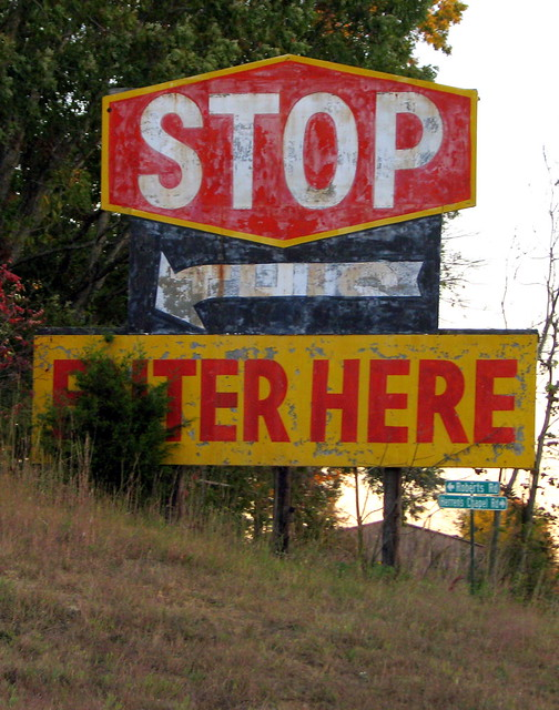 STOP <----  Enter Hete