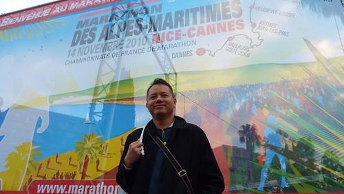 Marathon des Alpes-Maritimes 14 novembre 2010 001