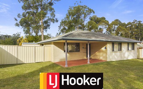 4 Tilbrook Av, St Georges Basin NSW 2540