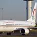 RAM Royal Air Maroc CN-RGJ Boeing 737-8B6 Winglets cn/33072-3949 @ LPPT / LIS 09-01-2017