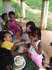 Anaya's 4th Birthday