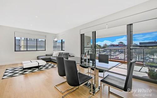 406/245-247 Carlingford Rd, Carlingford NSW 2118