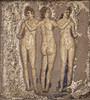 Mosaico de Pompeya (ad_utrumque) Tags: naples nationalarchaeologicalmuseum threegraces mosaicfrompompeii