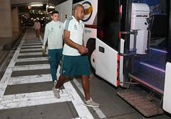 Desembarque no Equador (03/07) (sepalmeiras) Tags: hotelhilton palmeiras sep desembarque jailson raphaelveiga