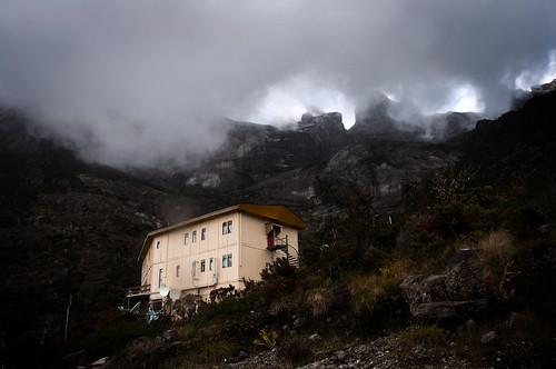 Mount Kinabalu 06