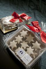 Zimtsterne, Hollandische Kakao-Stube, Shinjuku Isetan