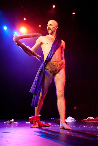 Waxie Moon - The Rat King
