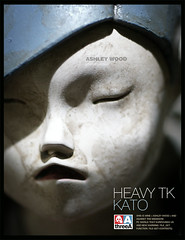 Ashley wood / Heavy TK (amonstyle) Tags: sony 3a amon kato  ashleywood a350 threea