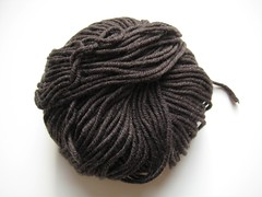 Karabella Aurora 8, 138 warm dark gray (countingstitches) Tags: yarn worsted karabella aurora8