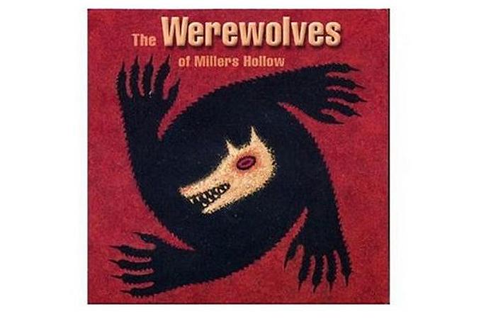 werewolf 2 WEB