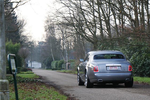 belgium belgie rollsroyce phantom halle coupé 007 drophead