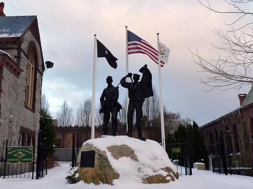 Bristol war memorial