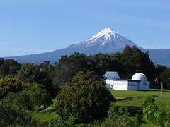 Mount Egmont aka Mount Taranaki