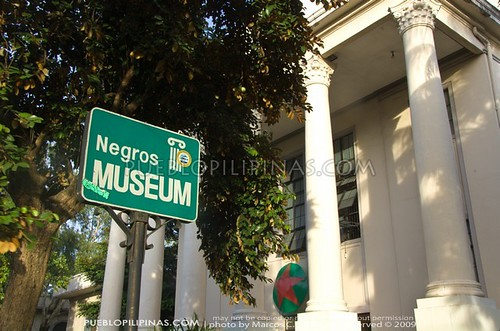 Negros Museum