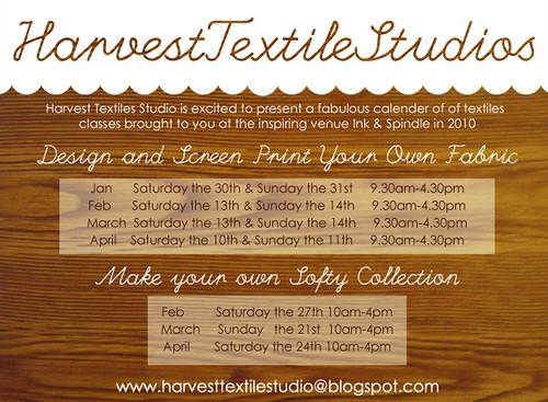 Harvest Textile Studios