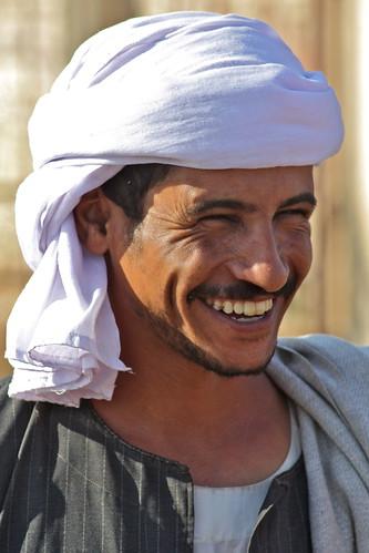 Cairo - Camel Market - 57