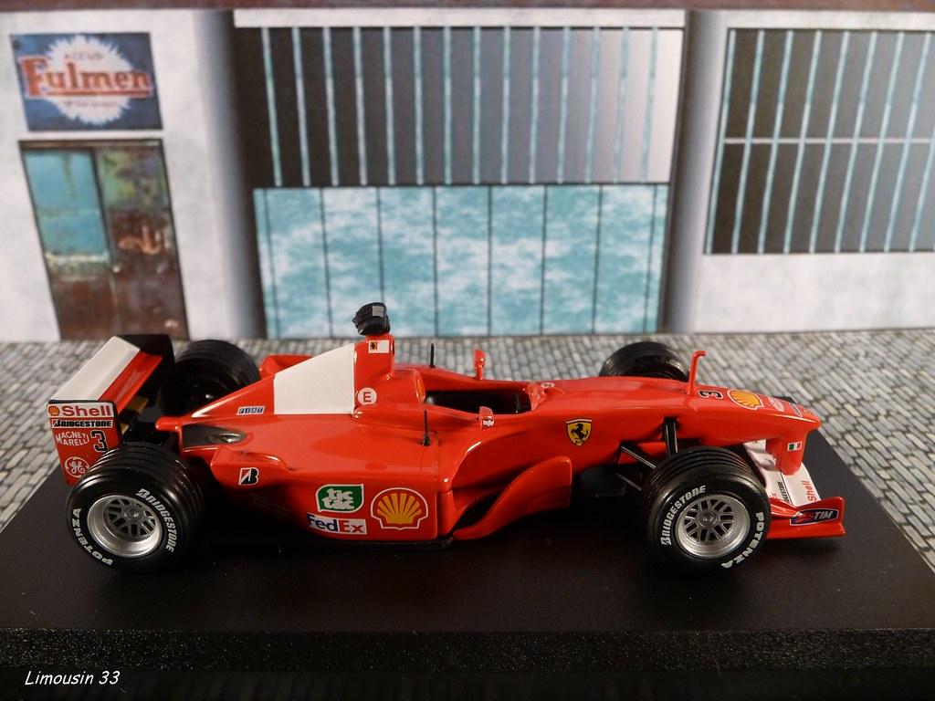The Worlds Best Photos Of Michaelschumacher And Model Flickr Hive Hotwheels Elite 143 Ferrari Fxx Michael Schumacher Achat Du Jour Nouvelle Collection Quot F1 N 1