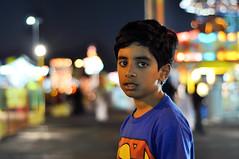 (Jaz Q6r) Tags: blue red green yellow lights dubai bokeh superman hamad jaz globalvillagedubai 7md jazq6r mfahy