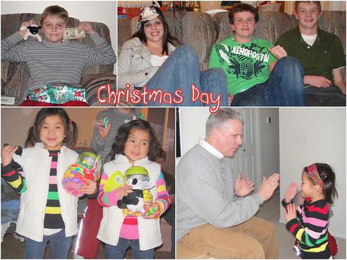 Christmas Day '09