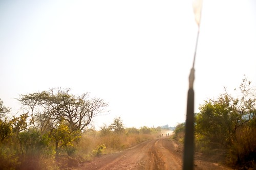 _MG_8455 | South Sudan landscape